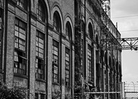Faded Factory BW.jpg